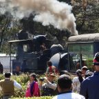 Darjeeling Himalayan Railway – Joyride hauled by a steam loco