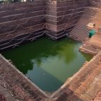 An architectural marvel in Peralassery temple near Kannur,Kerala.