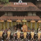Thrissur Pooram – An Unmissable Spectacle!