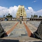 Belur ( Belur-Halebidu) Revisited