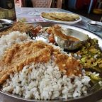 GOA! My Favourite Places to have Fish Curry Rice (Fish Thali) – Part 1